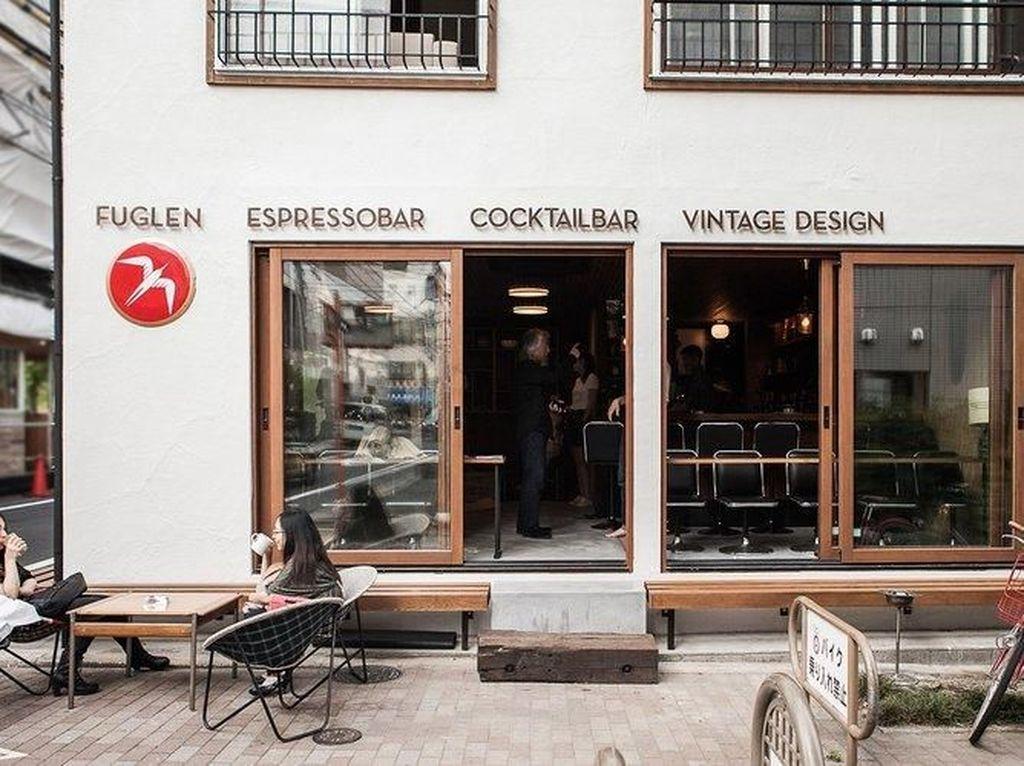 Jalan-jalan ke Tokyo Wajib Mampir ke 10 Kafe Hits Ini