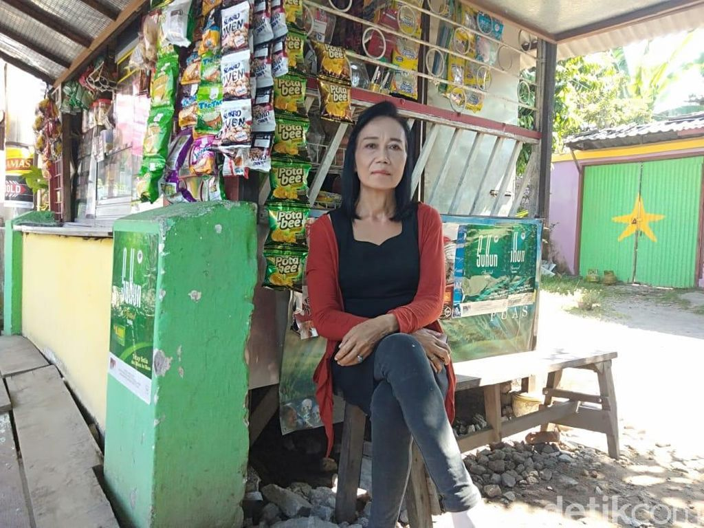 Curhat Purwaningsih, Korban Semburan Liar Gas Lumpur Sidoarjo