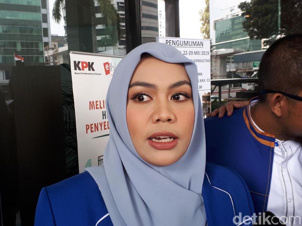 Hadapi Corona, PAN DKI Dorong Dana Kunker DPRD Dialihkan Untuk Masker-APD