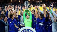 Robert Green: 645 Hari Tak Main, Tiba-Tiba Angkat Trofi Liga Europa