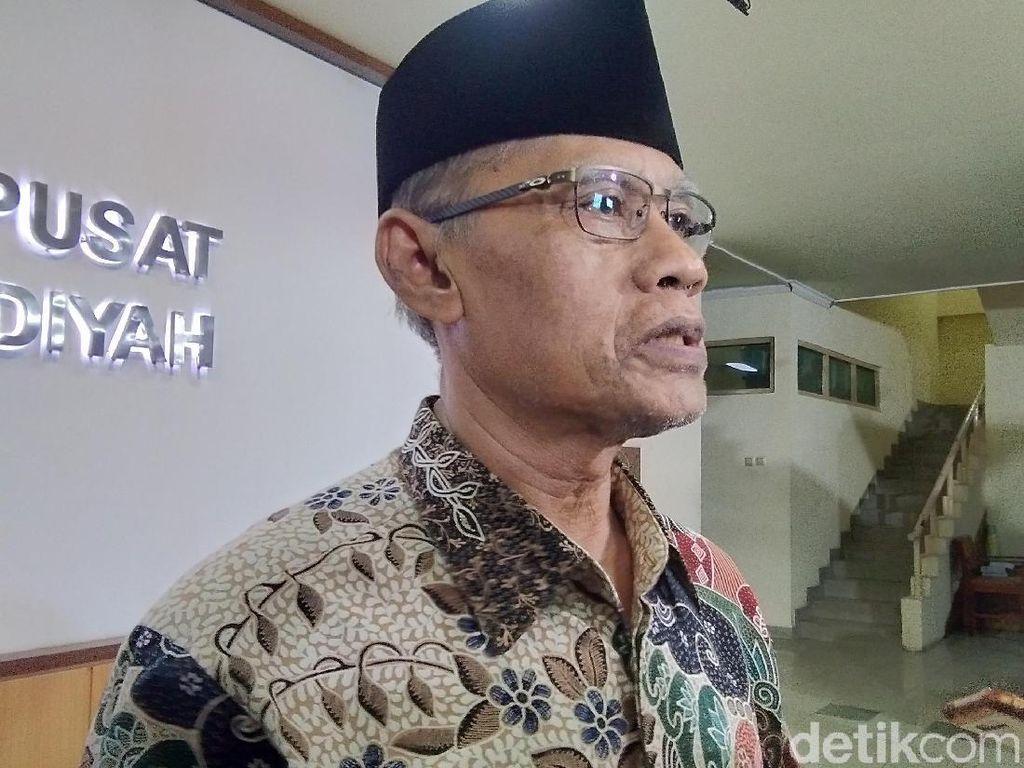 Muhammadiyah: Idul Fitri 1440 H Jatuh Pada 5 Juni 2019