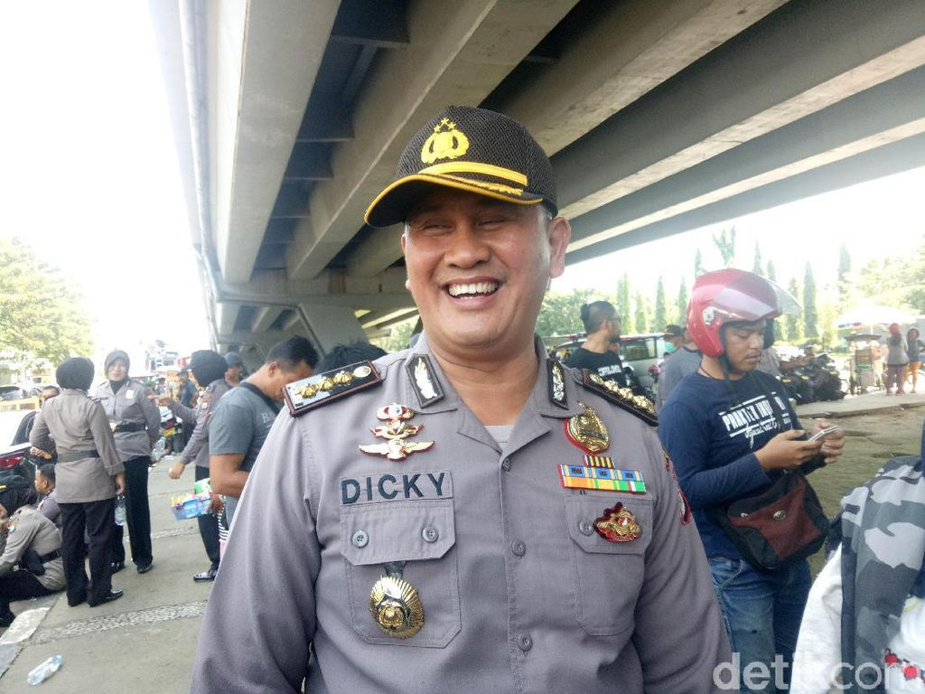 546 Pengendara Ditilang di Hari Pertama Operasi Zebra di Aceh