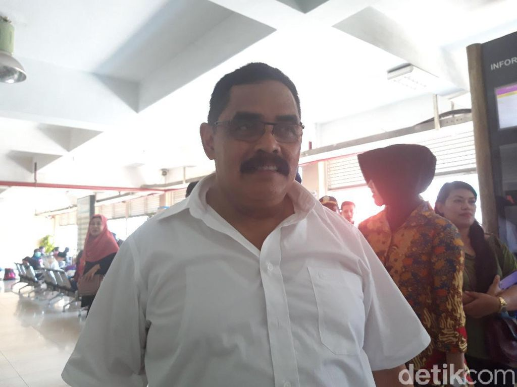 Harga Pangan di Jatim Jelang Lebaran Stabil, Warga Tak Perlu Borong Sembako