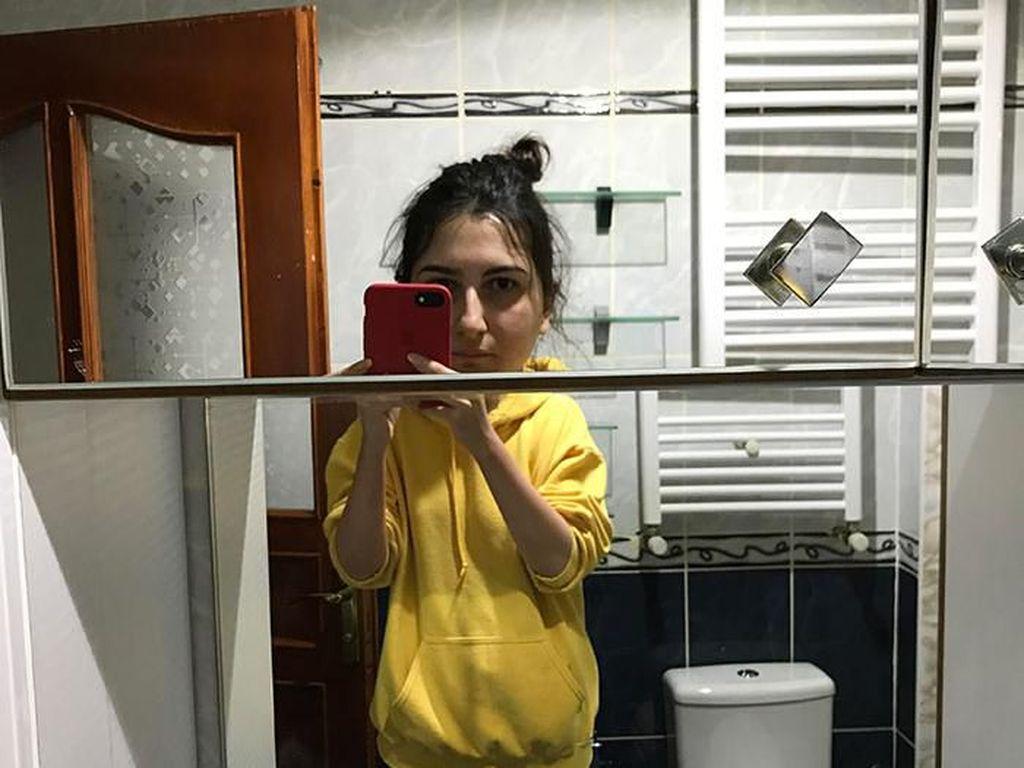 Kumpulan Cermin Toilet yang Bikin Auto Heran