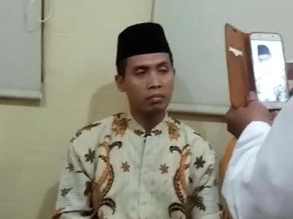 Geger Pengaku Imam Mahdi Punya Musala Mirip Kakbah