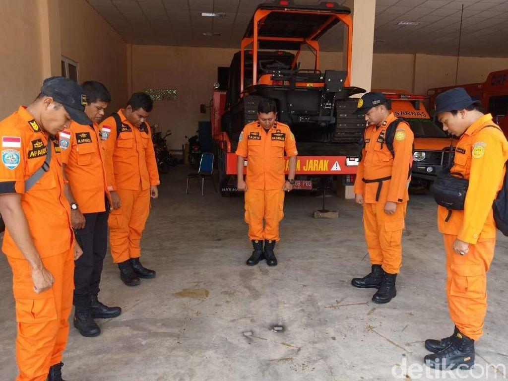 Terpisah Saat Cari Jernang, 1 Warga Aceh Besar Hilang di Hutan