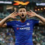 Giroud Segera Angkat Kaki dari Chelsea?