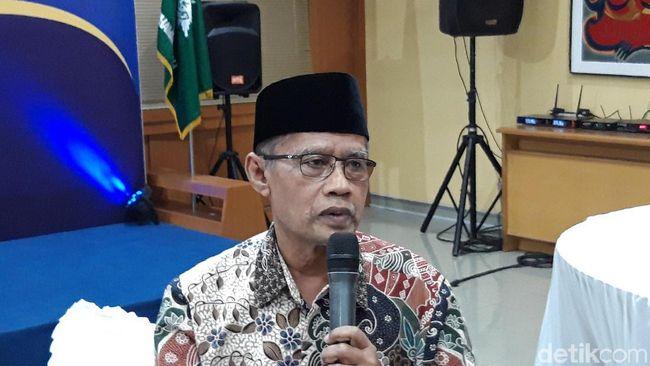 Berita Haedar Nashir: Habibie Peletak Dasar Demokratisasi Indonesia Baru Senin 17 Februari 2020