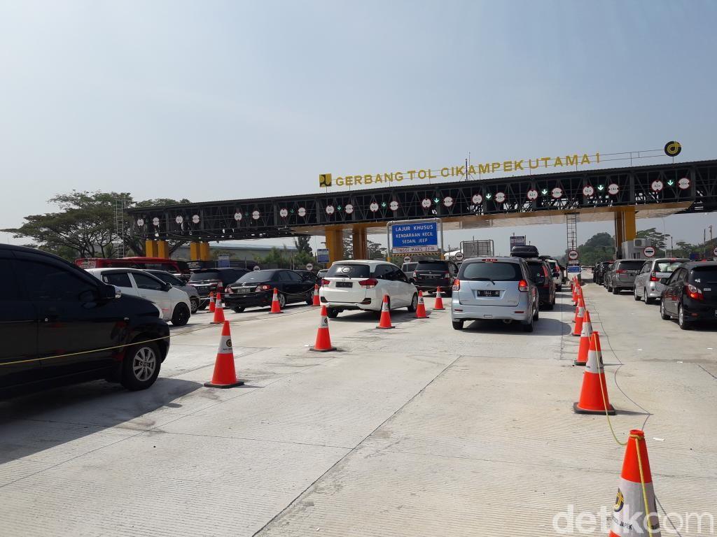 Strategi Operator Tekan Kecelakaan di Tol Cipali
