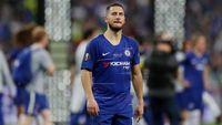Fabregas: Madrid Bisa Bantu Hazard Menangi Segalanya