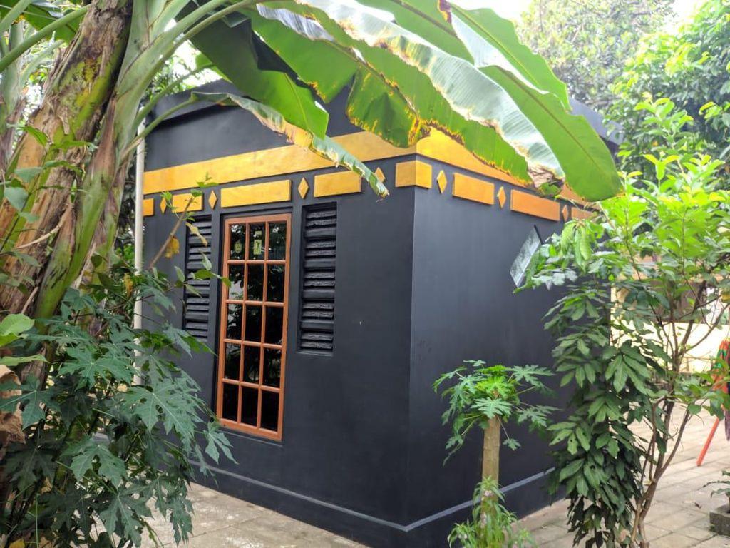 Undangan Bikin Geger, Open House di Rumah Pria Ngaku Imam Mahdi Batal