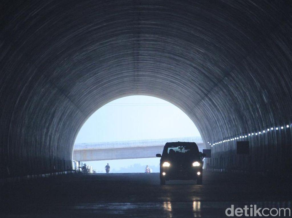 Jalan Panjang Proyek Tol Cisumdawu yang Tak Kunjung Rampung