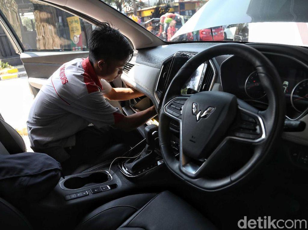 Habis Kena Macet saat Mudik, Jangan Lupa Cek Kondisi Mobil