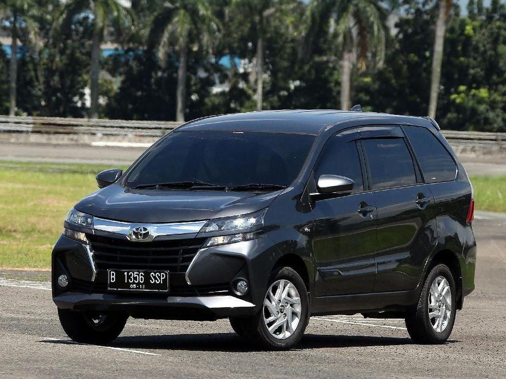 Dampak Corona, Avanza Cs Makin Jarang Dilirik di Situs Jual Beli Mobil Bekas