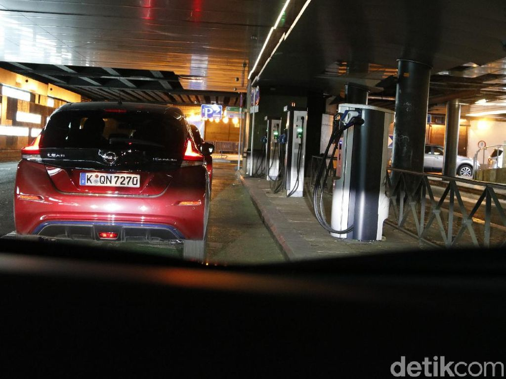 Soal Pengisian Baterai Mobil Listrik, Jangan Ikuti Kesalahan Eropa