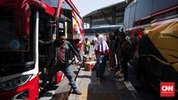 Anies Prediksi 71 Ribu Orang Pendatang Baru Masuk Jakarta