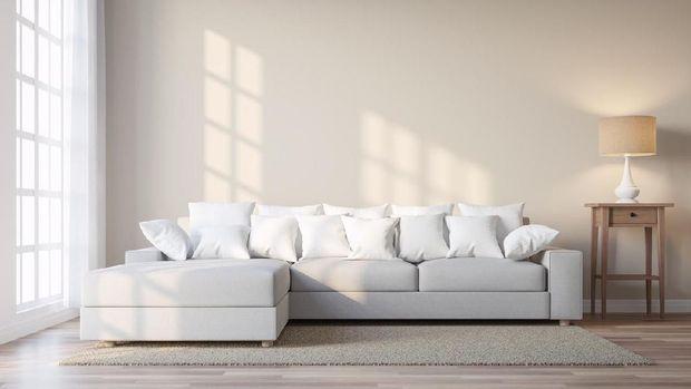 Lebaran, Interior Rumah Tak Harus Selalu Bernuansa Putih Kok