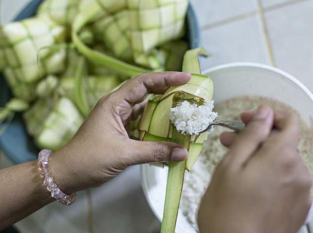 12 Tradisi Lebaran Masyarakat Indonesia yang Dinantikan