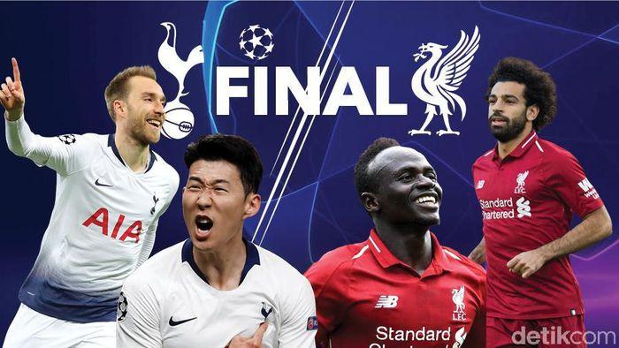 Liverpool Juara Liga Champions!
