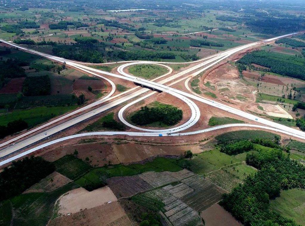 Mau Mudik ke Sumatera? Ini Ruas Tol yang Bisa Dilewati