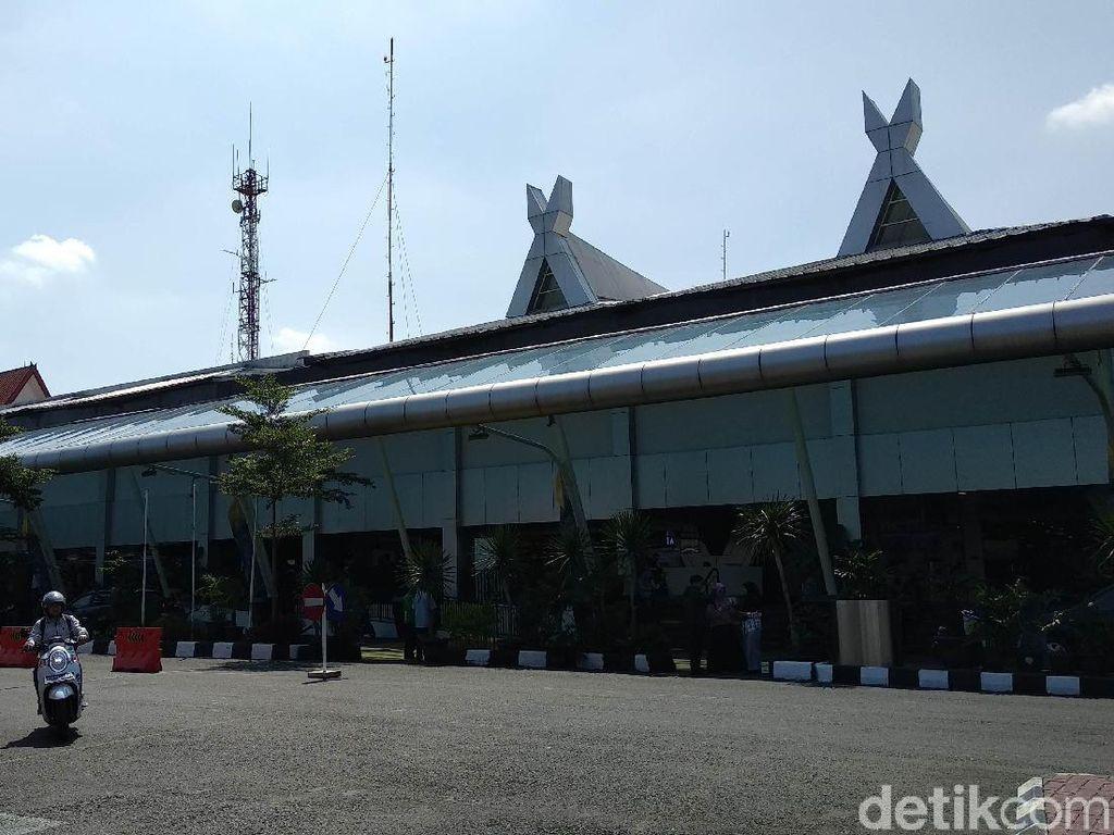 Jet Komersial Pindah ke Kertajati, Bagaimana Nasib Bandara Husein?