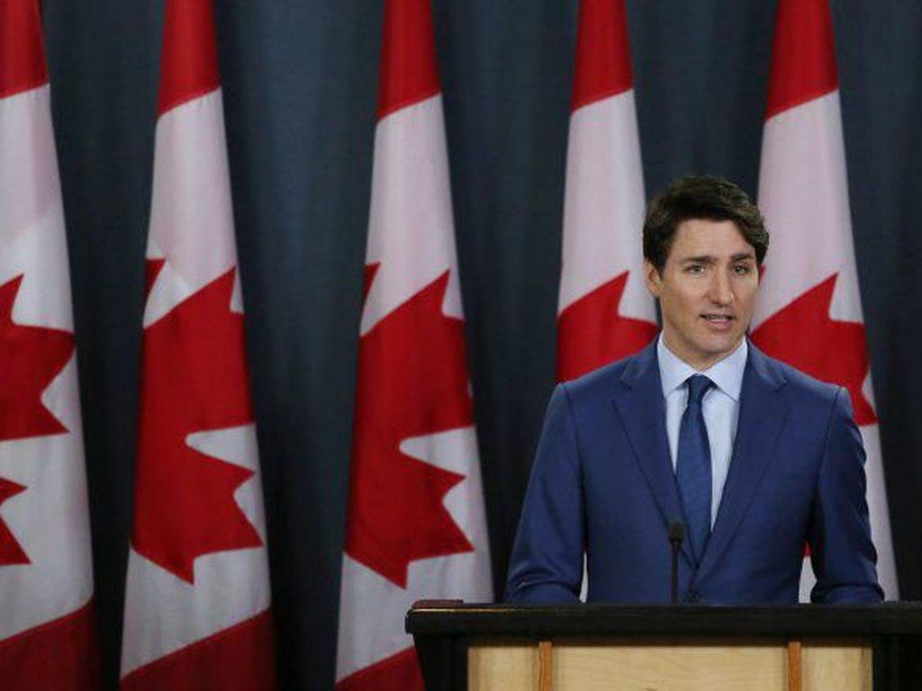5 Makanan Favorit Pilihan Justin Trudeau hingga Kim Jong-Un