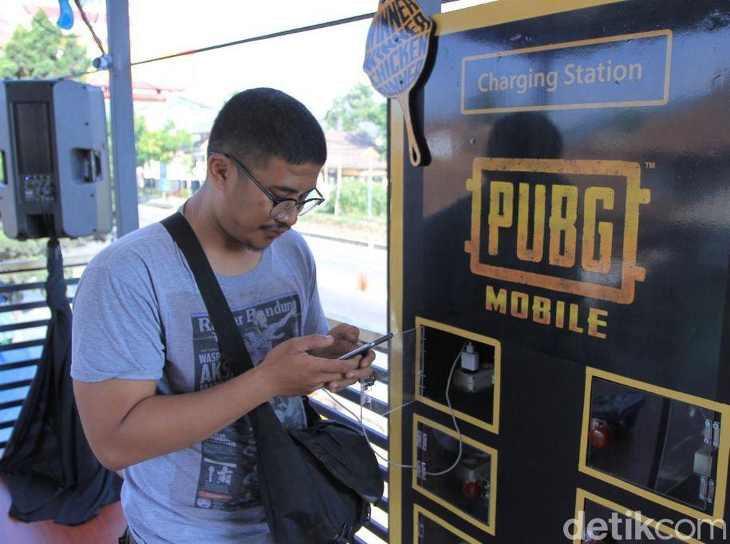Raup Rp 2 T Bulan Lalu, PUBG Mobile Jadi Game Terlaris Dunia