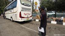 Perawatan Bus Pasca Mudik, Langsung Ganti 3 Komponen Ini