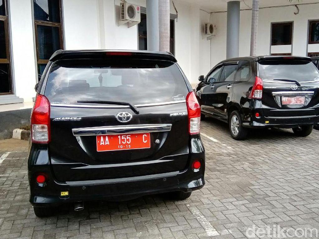 ASN Pemkab Purworejo Boleh Bawa Mobil Dinas untuk Mudik