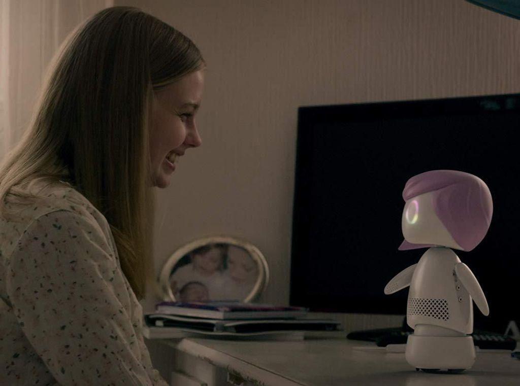 Masih Tentang Manusia dan Teknologi, Black Mirror Musim 5 Tayang 5 Juni