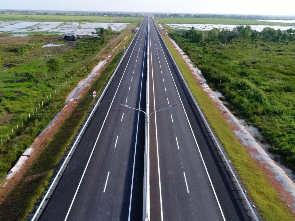 Tol Trans Sumatera Rawan Begal, Operator Perketat Pengamanan