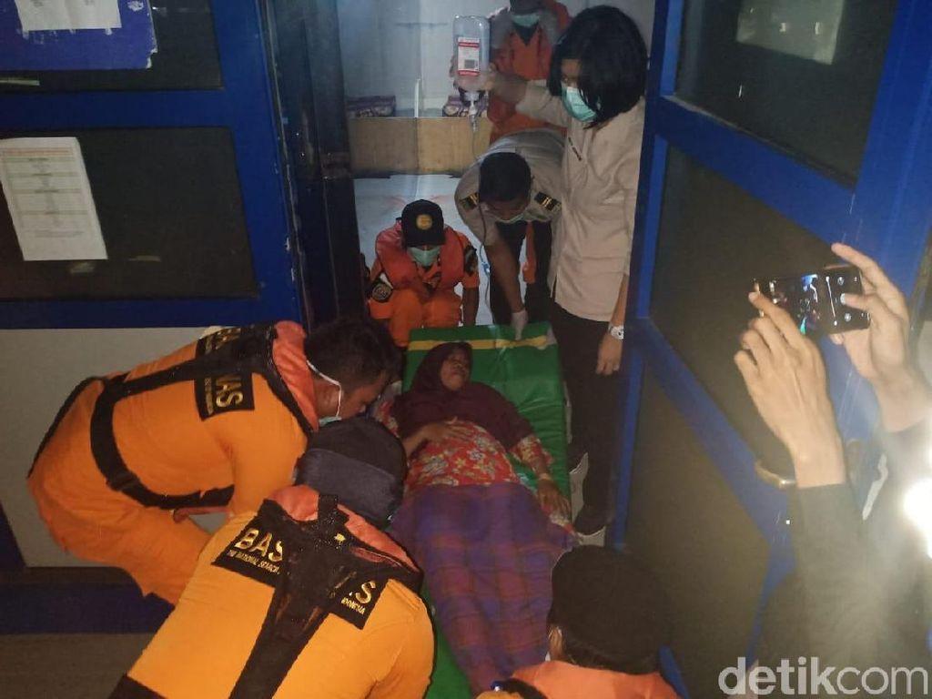 Pemudik Melahirkan di Atas Kapal Menuju Kendari, Bayinya Dinamai Jetliner