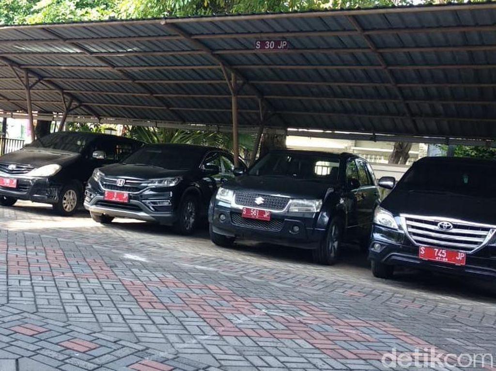 OPD se-Kabupaten Lamongan Dilarang Gunakan Mobil Dinas untuk Mudik
