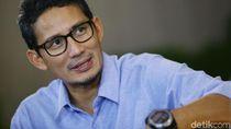 AS Anggap RI Negara Maju, Sandiaga: Sebetulnya Masih Jauh