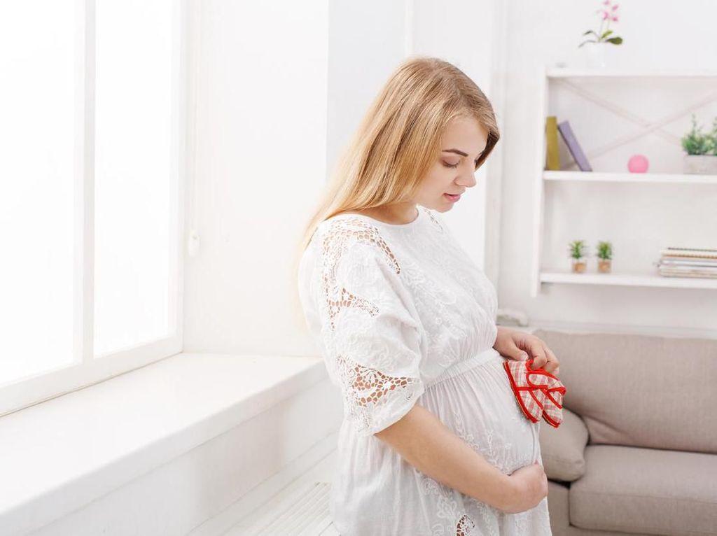 15 Ciri-ciri Orang Hamil yang Wajib Diketahui