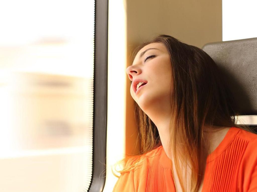 Tidur Ngorok Tak Berarti Pulas, Ini Bahaya yang Kerap Menyertai