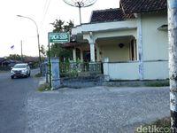 Satu Lagi yang Hits di Yogyakarta: Puncak Sosok Bantul