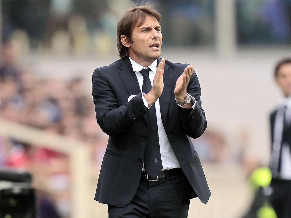 Buffon: Conte Bukan Pengkhianat