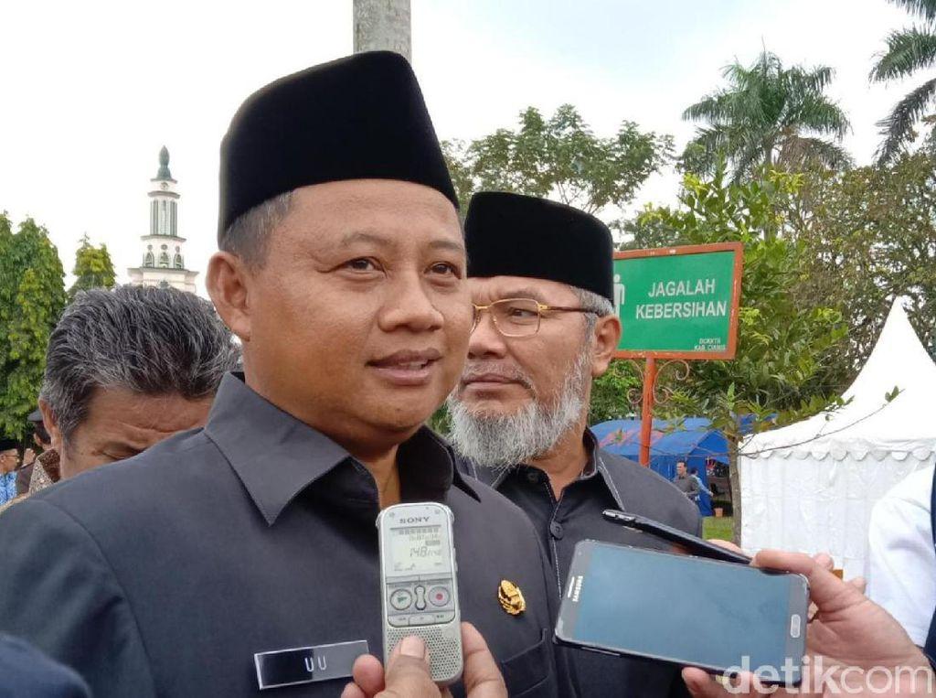 Bom Medan, Pemprov Jabar: Jangan Takut Urus SKCK di Kantor Polisi