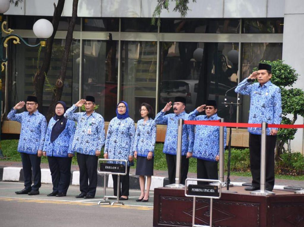 Hari Lahir Pancasila, MPR Ajak Perkuat Nilai Kebangsaan