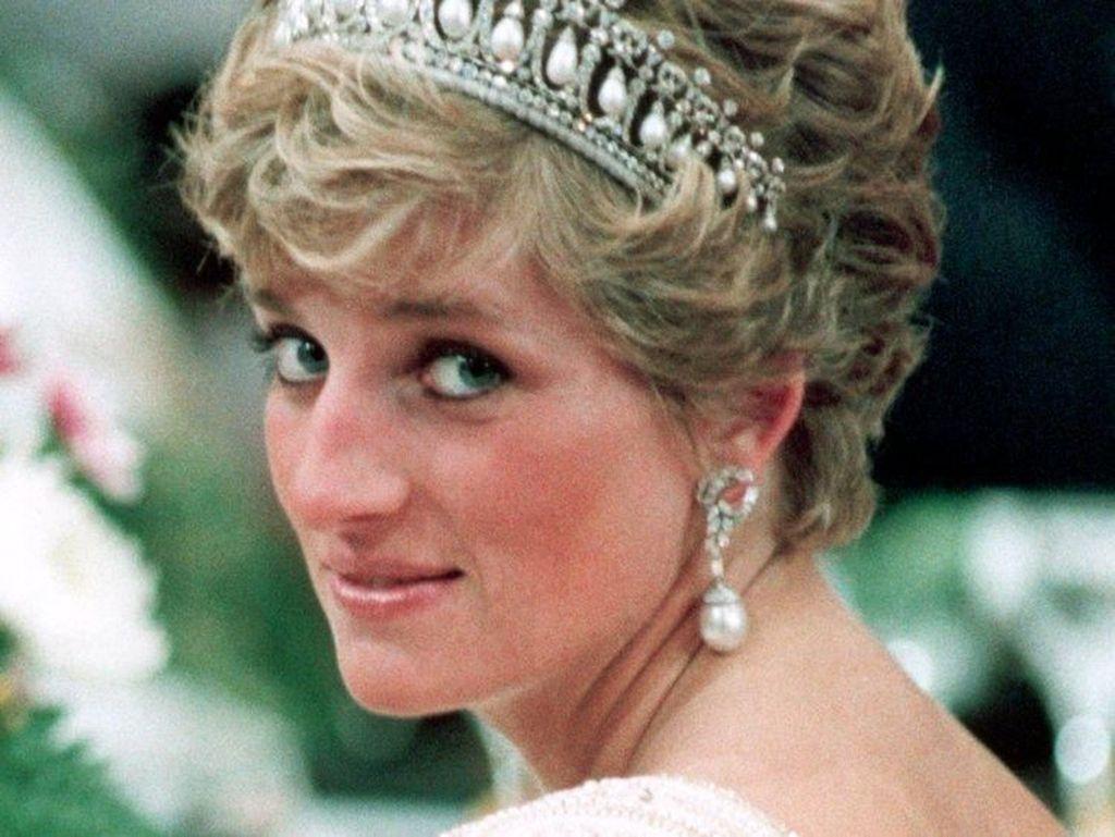 Astaga! Anak Ini Mengaku Reinkarnasi Putri Diana