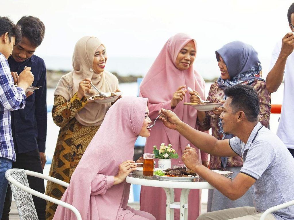 Kecap ABC Ajak Para Suami Sejati Bantu Istri Memasak Sahur