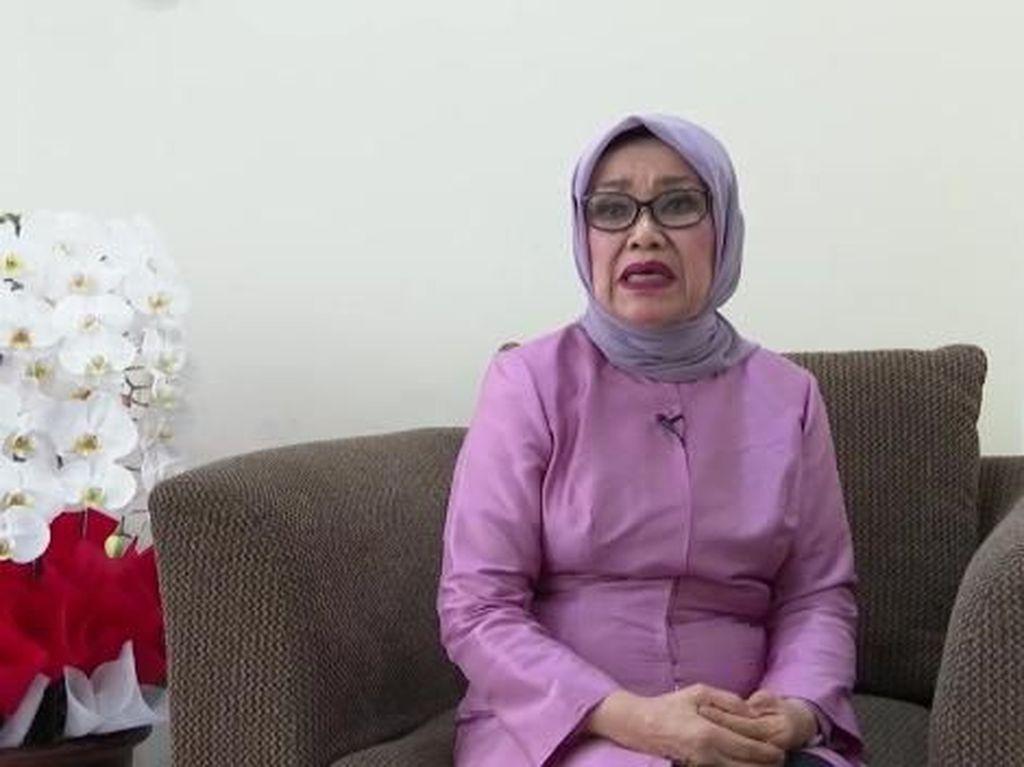 Mufidah Kalla: Ani Yudhoyono Pribadi yang Baik dan Hangat