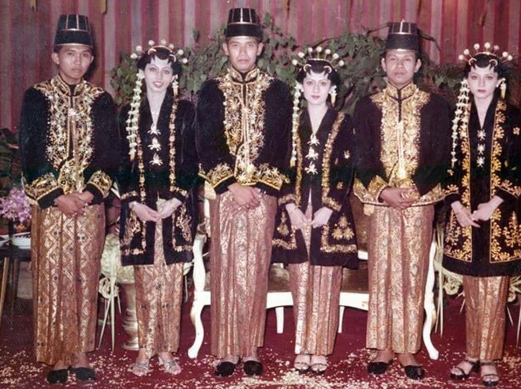 Ini Momen Kebersamaan SBY dan Bu Ani