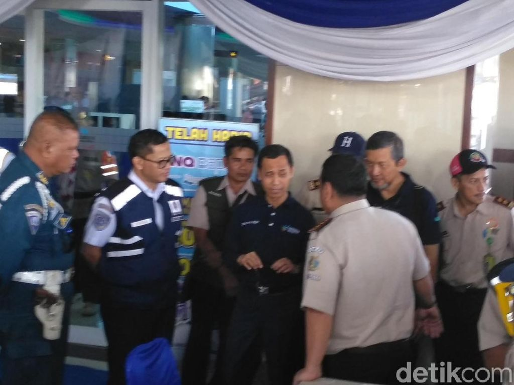 Kemenkes Cek Kesiapan Pelayanan Kesehatan di Pelabuhan dan Bandara Surabaya