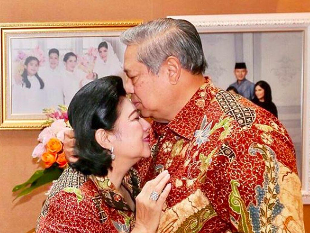 Bagi TGB, Cinta Sejati SBY-Ani Yudhoyono Jadi Teladan