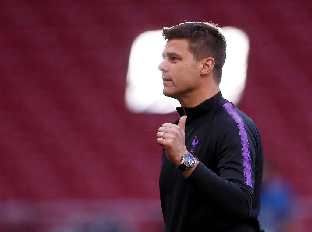 Tottenham vs Bayern: Sanjungan Tinggi Niko Kovac untuk Pochettino