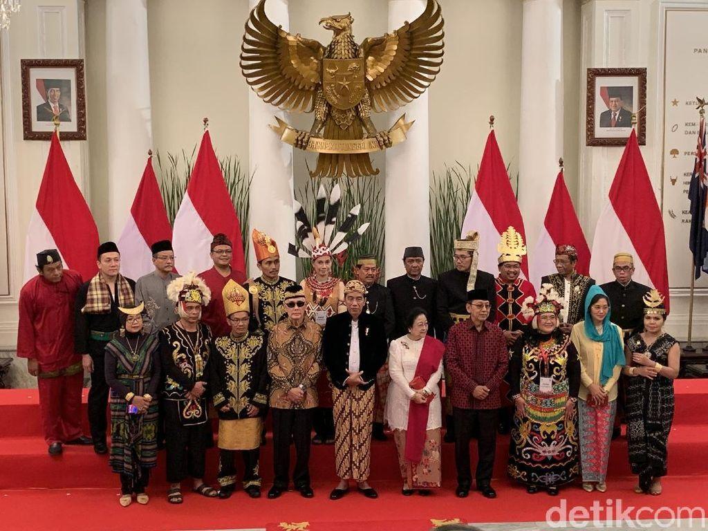 Jokowi: Teknologi Informasi Jadi Tantangan Berat karena Beri Ruang Hoax