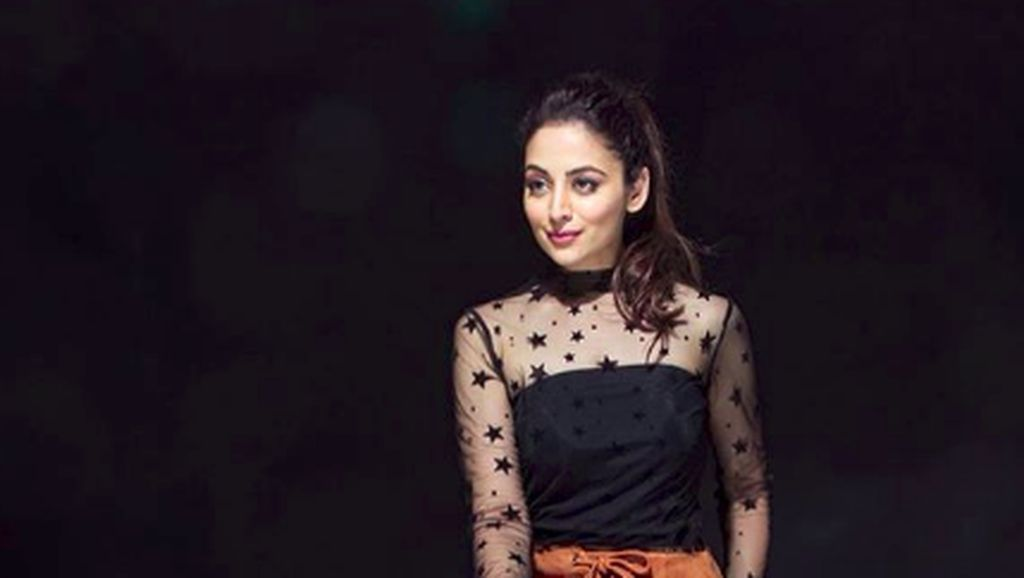 Foto: Liburannya Artis Cantik India, Zoya Afroz