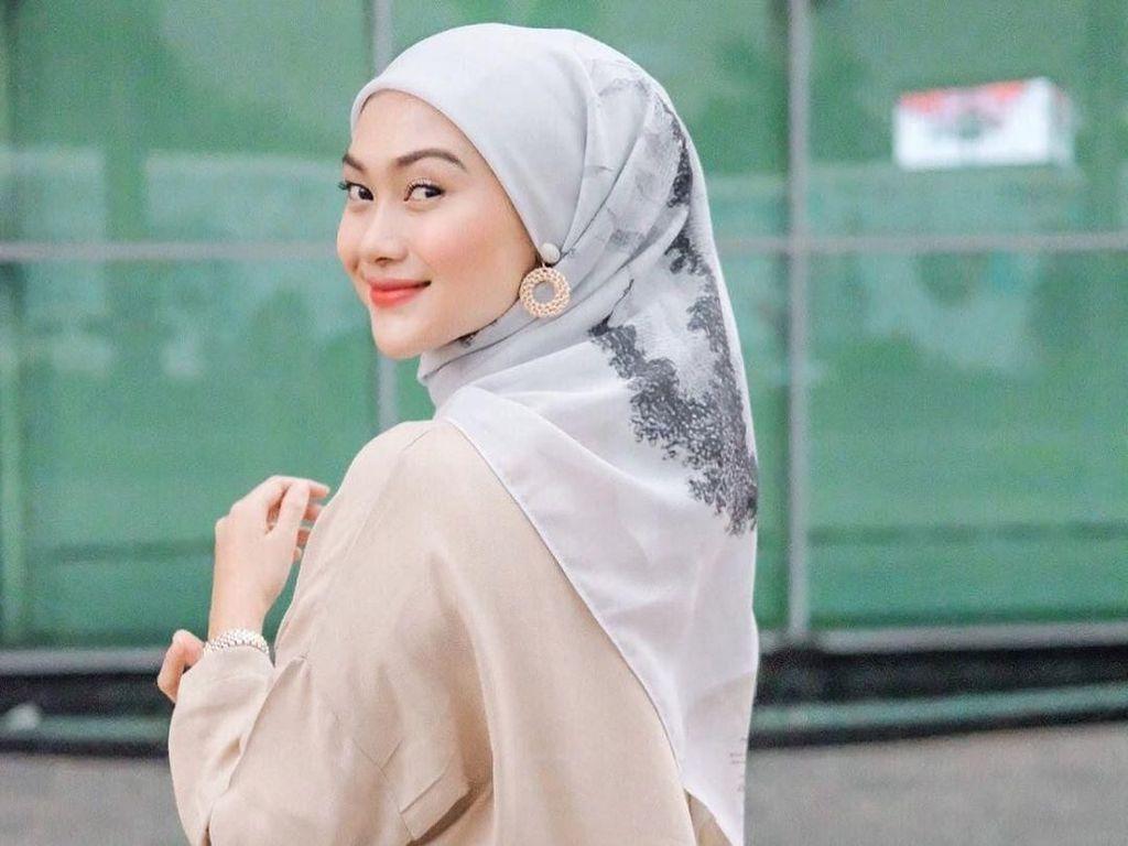 3 Gaya Hijab untuk Percantik Dirimu saat Lebaran